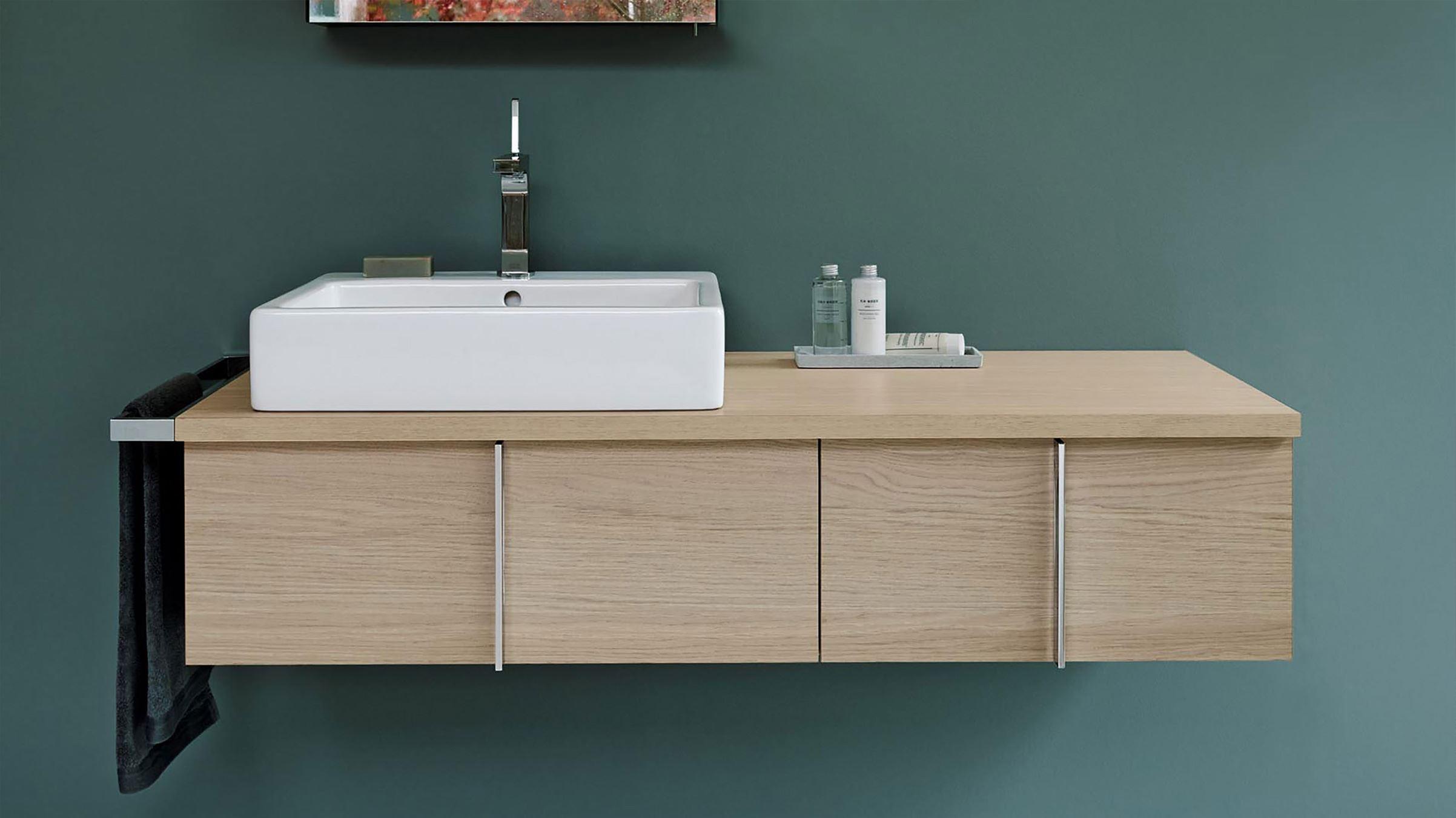 duravit vero studio kmj. Black Bedroom Furniture Sets. Home Design Ideas