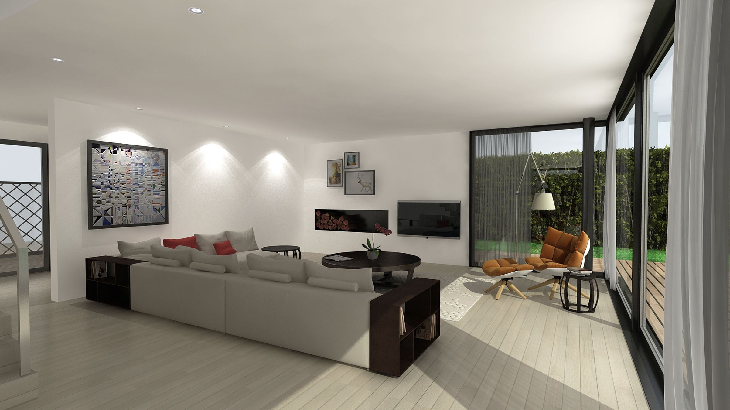 Casa Isola | studio KMJ